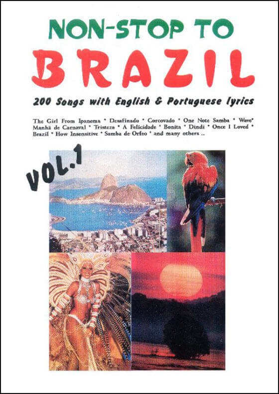 Non Stop to Brazil 1