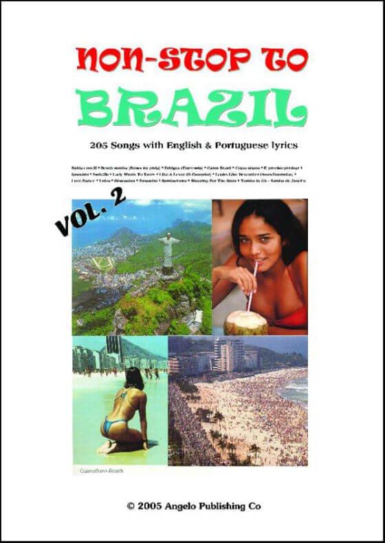 Non Stop to Brazil 2
