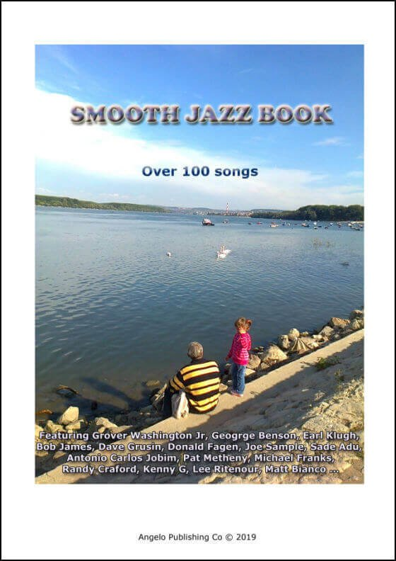 Smooth Jazz Book